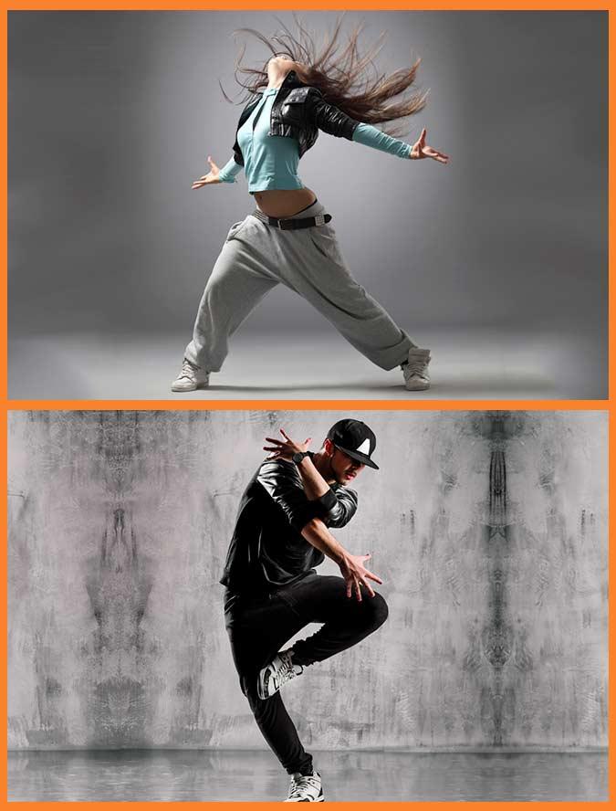 BOLLYWOOD HIP-HOP DANCE WORKSHOP