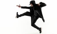 Bollywood Hip-hop Dance
