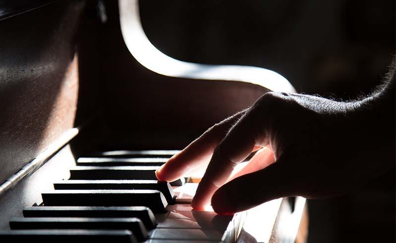 Ajivasan Musika workshop