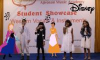 Disney-Workshop